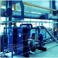 Fangkuai boiler enabled cost nearly one million Yuan boiler thermal performance test center